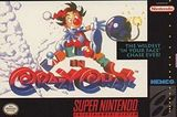 Kid Klown In Crazy Chase (Super Nintendo)