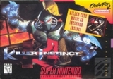 Killer Instinct (Super Nintendo)