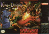 King of Dragons (Super Nintendo)