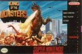 King of the Monsters (Super Nintendo)