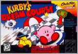 Kirby's Dream Course (Super Nintendo)