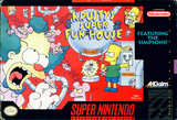 Krusty's Super Fun House (Super Nintendo)
