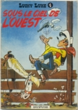 Lucky Luke (Super Nintendo)