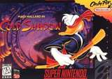 Maui Mallard in Cold Shadow (Super Nintendo)