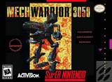 MechWarrior 3050 (Super Nintendo)