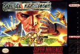 Metal Marines (Super Nintendo)