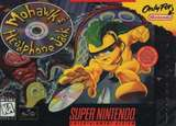 Mohawk and Headphone Jack (Super Nintendo)