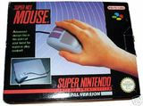 Mouse (Super Nintendo)