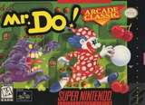 Mr. Do! (Super Nintendo)
