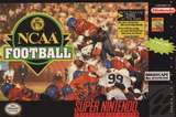 NCAA Football (Super Nintendo)