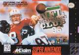 NFL Quarterback Club '96 (Super Nintendo)
