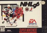 NHL '96 (Super Nintendo)