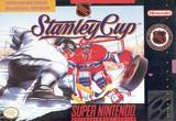 NHL Stanley Cup (Super Nintendo)