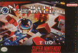 On the Ball (Super Nintendo)
