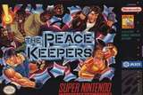 Peace Keepers, The (Super Nintendo)