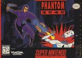 Phantom 2040 (Super Nintendo)