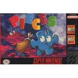 Pieces (Super Nintendo)