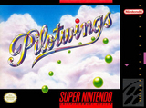 Pilotwings (Super Nintendo)