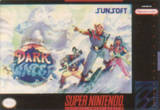 Pirates of Dark Water (Super Nintendo)