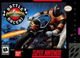 Power Rangers Zeo: Battle Racers (Super Nintendo)