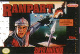 Rampart (Super Nintendo)
