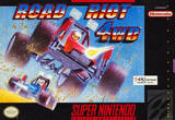 Road Riot 4WD (Super Nintendo)