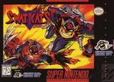 SWAT Kats: The Radical Squadron (Super Nintendo)