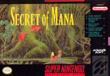 Secret of Mana (Super Nintendo)