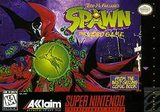 Spawn (Super Nintendo)