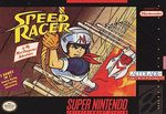 Speed Racer (Super Nintendo)