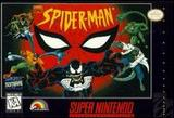 Spider-Man (Super Nintendo)