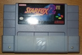 Star Fox 2 (Super Nintendo)