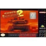 Super Battletank 2 (Super Nintendo)