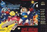 Super Bomberman (Super Nintendo)