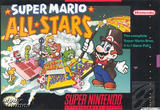Super Mario All-Stars (Super Nintendo)