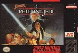 Super Star Wars: Return of the Jedi (Super Nintendo)