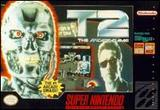 T2: The Arcade Game (Super Nintendo)