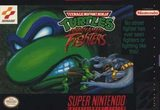 Teenage Mutant Ninja Turtles: Tournament Fighters (Super Nintendo)