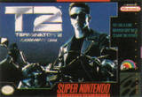 Terminator 2: Judgment Day (Super Nintendo)
