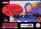 Tintin in Tibet (Super Nintendo)