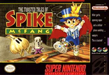 Twisted Tales of Spike McFang, The (Super Nintendo)