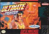 Ultimate Fighter (Super Nintendo)