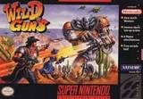 Wild Guns (Super Nintendo)