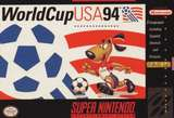 World Cup USA '94 (Super Nintendo)