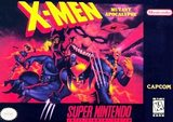 X-Men: Mutant Apocalypse (Super Nintendo)