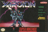 Xardion (Super Nintendo)