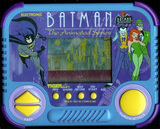 Batman: The Animated Series (Tiger Handheld)