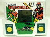 Electronic Baseball (Tiger Handheld)