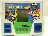 Electronic Football (Tiger Handheld)