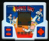 Karate King (Tiger Handheld)
